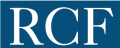 RCF Economic & Financial Consulting, Inc. Logo
