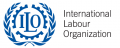 International Labour Office (ILO) logo