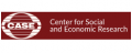 CASE Center for Social and Economic Research logo