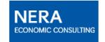 NERA Economic Consulting Economics logo