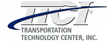 Transportation Technology Center, Inc.  Logo